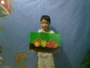 Clases de pintura 4
