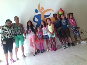 academia de baile