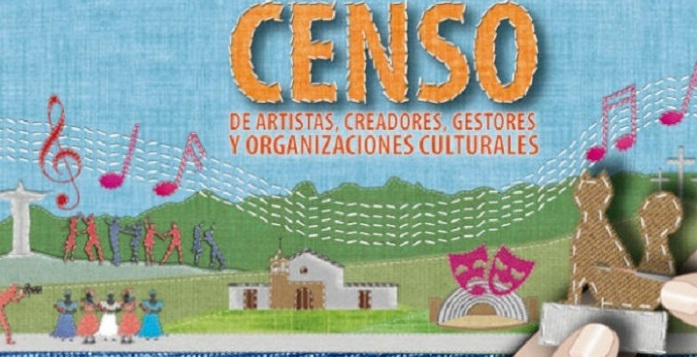 Censo cultural Cali 2015