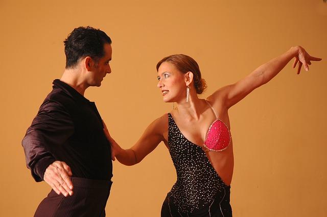 Academia de baile en Cali