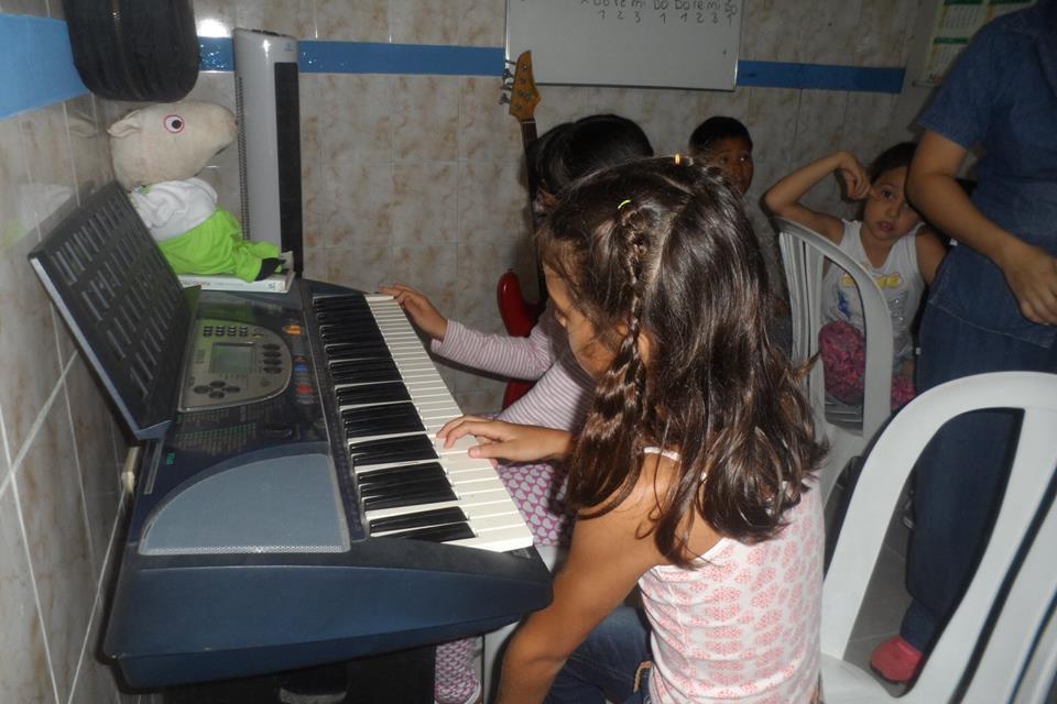Piano vacaciones artisticas