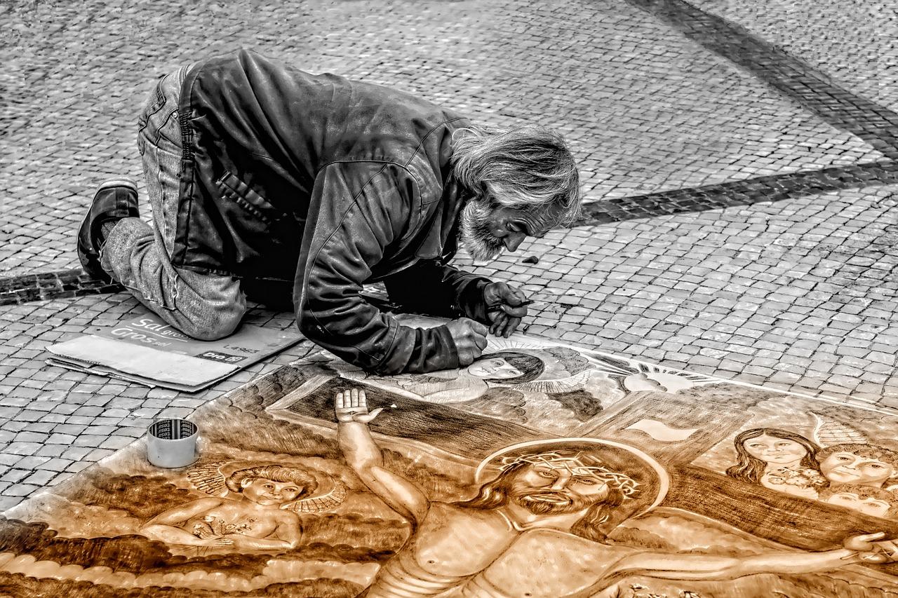 La magia de las artes