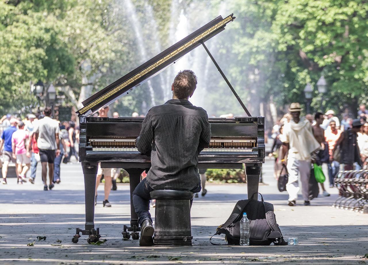 Las ventajas de aprender piano