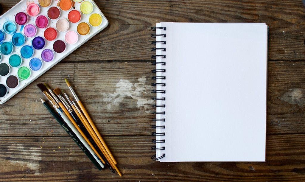 Iniciamos Inscripciones Para Los Talleres De Arte 2017