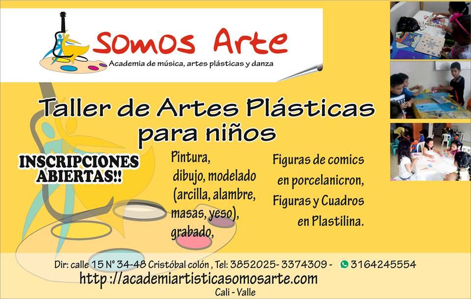 Taller Artes Plasticas