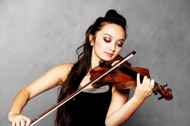 Talleres de Violin